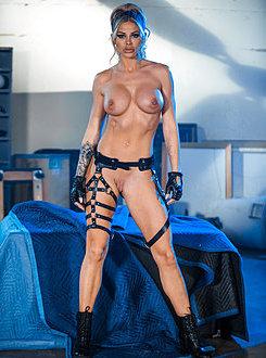 Jessa Pornstar
